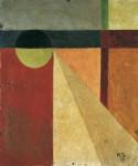 Gemälde 1920-1937