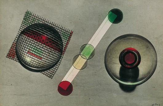 Wols(Alfred Otto Wolfgang Schulze)1913–1951