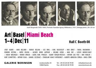 ART│BASEL | Miami Beach | 1-4 | 12 | 11