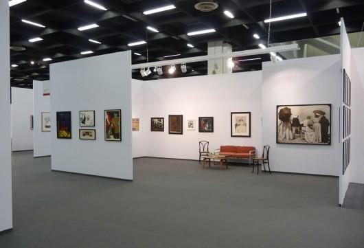 art cologne 2012 galerie berinson. Black Bedroom Furniture Sets. Home Design Ideas