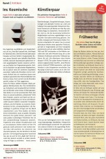Press Review on: Franciszka & Stefan Themerson