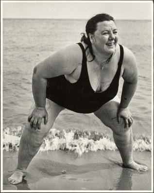Lisette Model (1901-1983)