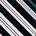 Günter Fruhtrunk (1923-1982): Gemälde