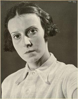 Ilse Bing (1899-1998)