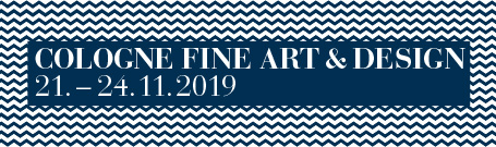 (Deutsch) Cologne Fine Art & Design   Stand 01
