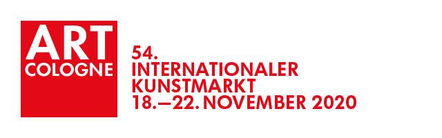Art Cologne 18. – 22. November 2020