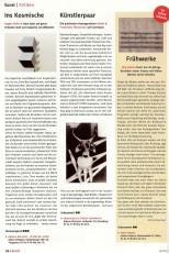 Press Review on: Franciszka & Stefan Themerson
